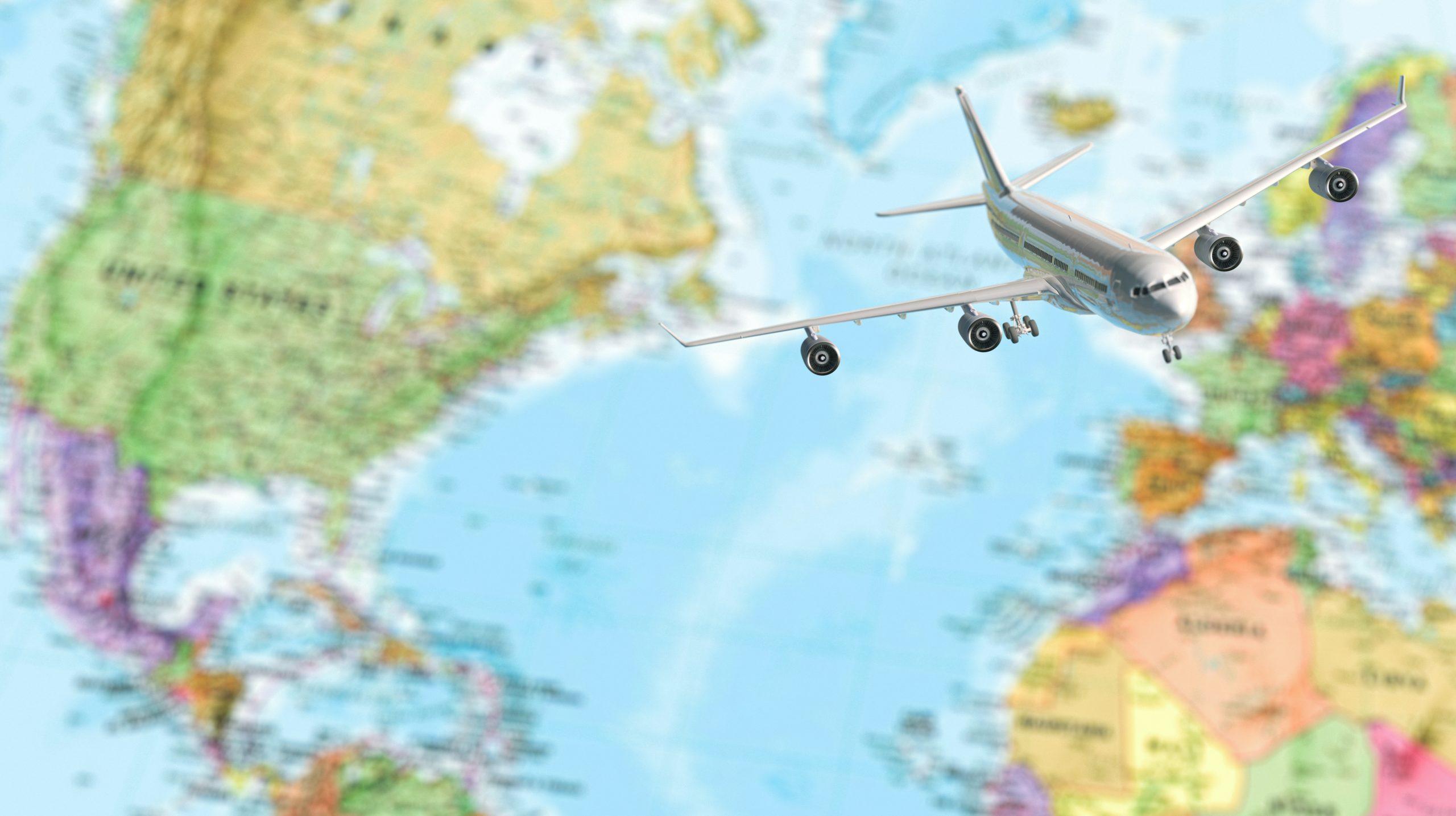 SEO para agência de viagens corporativas